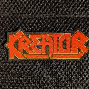 KREATOR – Logo Patch Patches