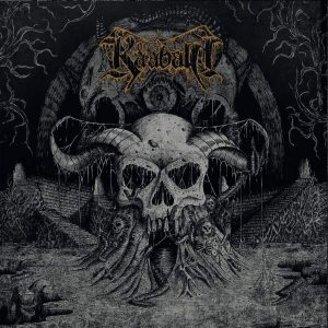"KÅABALH – Kåabalh LP 12"" Vinyl Records"