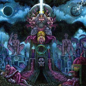 CLERIC – Serpent Psalms CD CDs