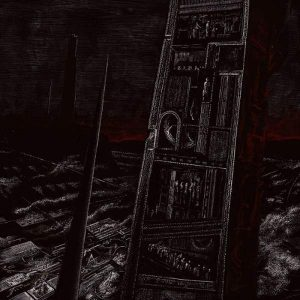 DEATHSPELL OMEGA – The Furnaces Of Palingenesia CD CDs