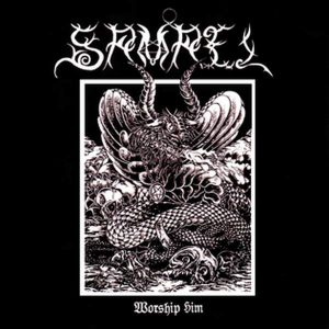 SAMAEL – Worship Him CD CDs