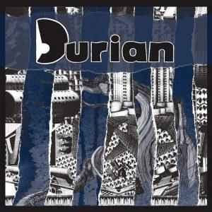 "DURIAN – Brutalism 7″ 7"" Vinyl Records"