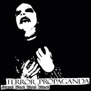 "CRAFT – Terror Propaganda LP 12"" Vinyl Records"