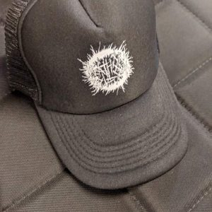 DEATH TOLL 80K (hat) Hats