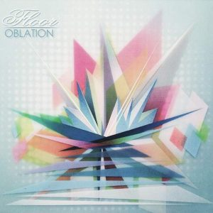 FLOOR – Oblation CD (2nd Hand) 2nd Hand CDs