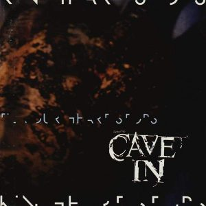 CAVE IN – Until Your Heart Stops CD (2nd Hand) 2nd Hand CDs