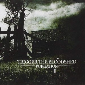 TRIGGER THE BLOODSHED – Purgation CD (2nd Hand) 2nd Hand CDs