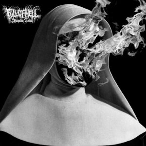 FULL OF HELL – Trumpeting Ecstasy CD CDs