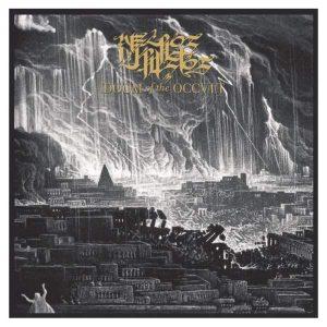 "NECROS CHRISTOS – Doom Of The Occult 2LP 12"" Vinyl Records"