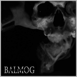 BALMOG – Vacvvum CD CDs