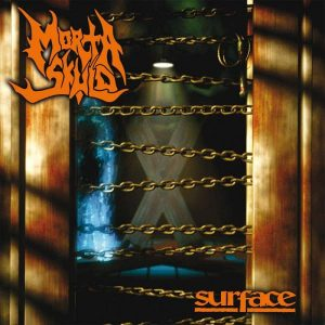 MORTA SKULD – Surface CD CDs