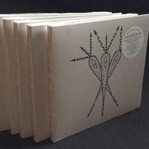 OKSENNUS – Kolme Toista CD CDs