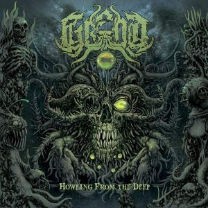 GROND – Howling From The Deep CD CDs