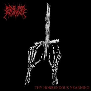 RIDE FOR REVENGE – Thy Horrendous Yearning CD CDs