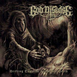 GOD DISEASE – Drifting Towards Inevitable Death CD CDs