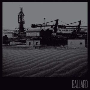 "BALLARD – Nacer LP 12"" Vinyl Records"