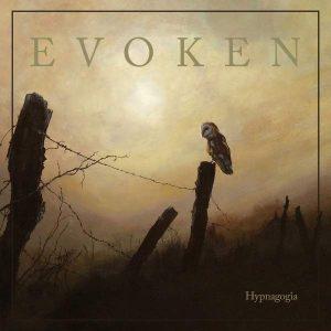 EVOKEN – Hypnagogia CD CDs