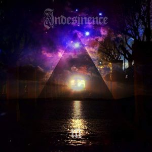 INDESINENCE – III CD CDs