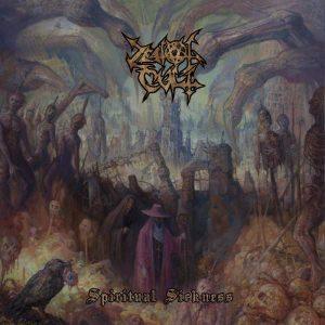 """ZEALOT CULT – Spiritual Sickness LP 12"""" Vinyl Records"""