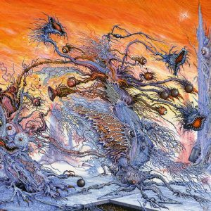 ULTHAR – Cosmovore CD CDs