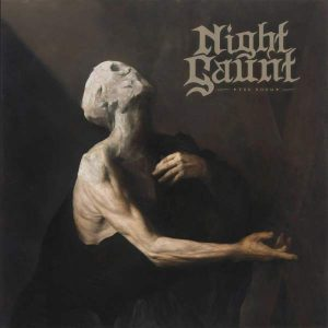 "NIGHT GAUNT – The Room LP 12"" Vinyl Records"