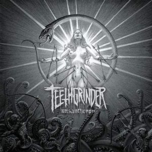 TEETHGRINDER – Misanthropy CD CDs