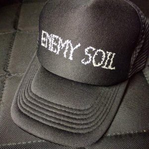 ENEMY SOIL (hat) Hats