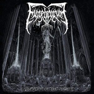 FUNEBRARUM – Exhumation Of The Ancient CD CDs