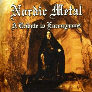V/A – Nordic Metal: A Tribute To Euronymous CD CDs
