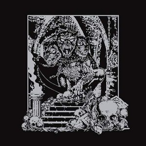 USURPRESS – Trenches Of The Netherworld CD CDs