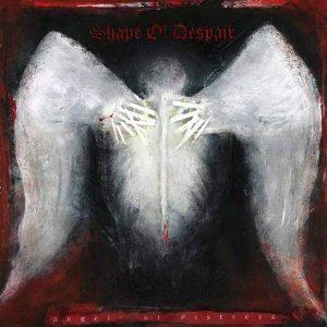 """SHAPE OF DESPAIR – Angels Of Distress LP 12"""" Vinyl Records"""