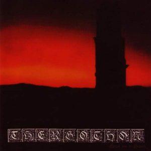 "THERGOTHON – Stream From The Heavens LP 12"" Vinyl Records"