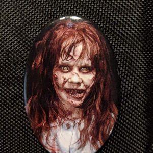 Exorcist Magnet / Bottle Opener Magnets