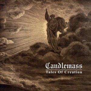 CANDLEMASS – Tales Of Creation CD CDs