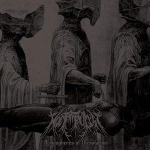 "NOCTAMBULIST – Atmospheres Of Desolation LP 12"" Vinyl Records"