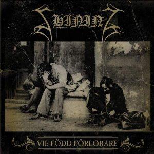 SHINING – Vii: Född Förlorare LP (2nd hand) 2nd Hand Vinyl LP