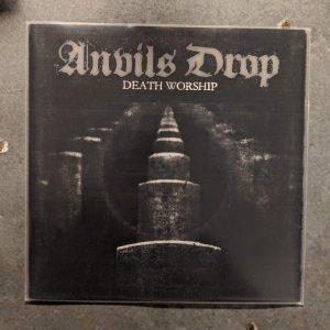 ANVILS DROP – Death Worship 7″ (2nd Hand) 2nd Hand Vinyl EP
