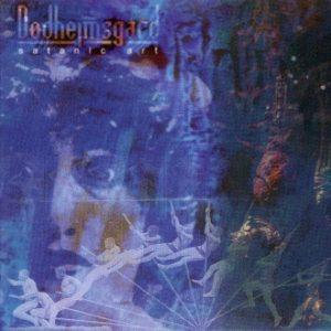 DØDHEIMSGARD – Satanic Art CD CDs