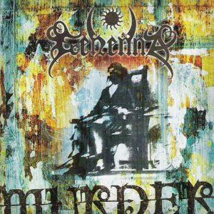 GEHENNA – Murder CD CDs