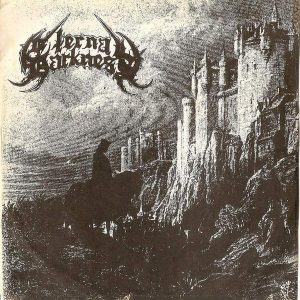 ETERNAL DARKNESS – Doomed  7″ (2nd Hand) 2nd Hand Vinyl EP