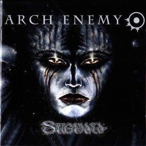 ARCH ENEMY – Stigmata CD (2nd Hand) 2nd Hand CDs