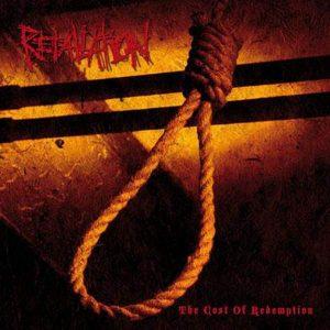 RETALIATION – The Cost Of Redemption LP (2nd hand) 2nd Hand Vinyl LP