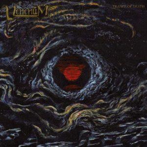 """VENENUM – Trance Of Death LP 12"""" Vinyl Records"""