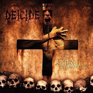 DEICIDE – The Stench Of Redemption CD CDs