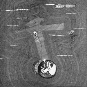 "RUDIMENTARY PENI – The Eps of RP LP 12"" Vinyl Records"