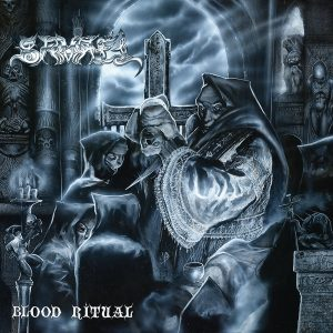 SAMAEL – Blood Ritual CD CDs