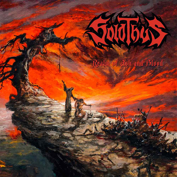 SOLOTHUS – Realm of Ash and Blood