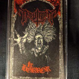 TRIBULATION – The Horror MC Tapes