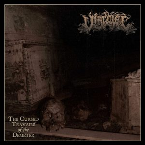"VIRCOLAC – The Cursed Travails Of The Demeter LP 12"" Vinyl Records"