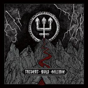 """WATAIN – Trident Wolf Eclipse LP 12"""" Vinyl Records"""